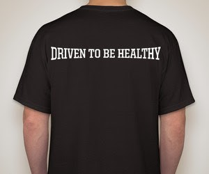 T Shirt Black Back Copy