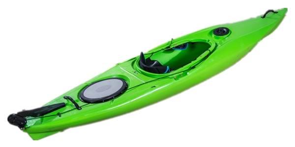Ocean Touring Kayak