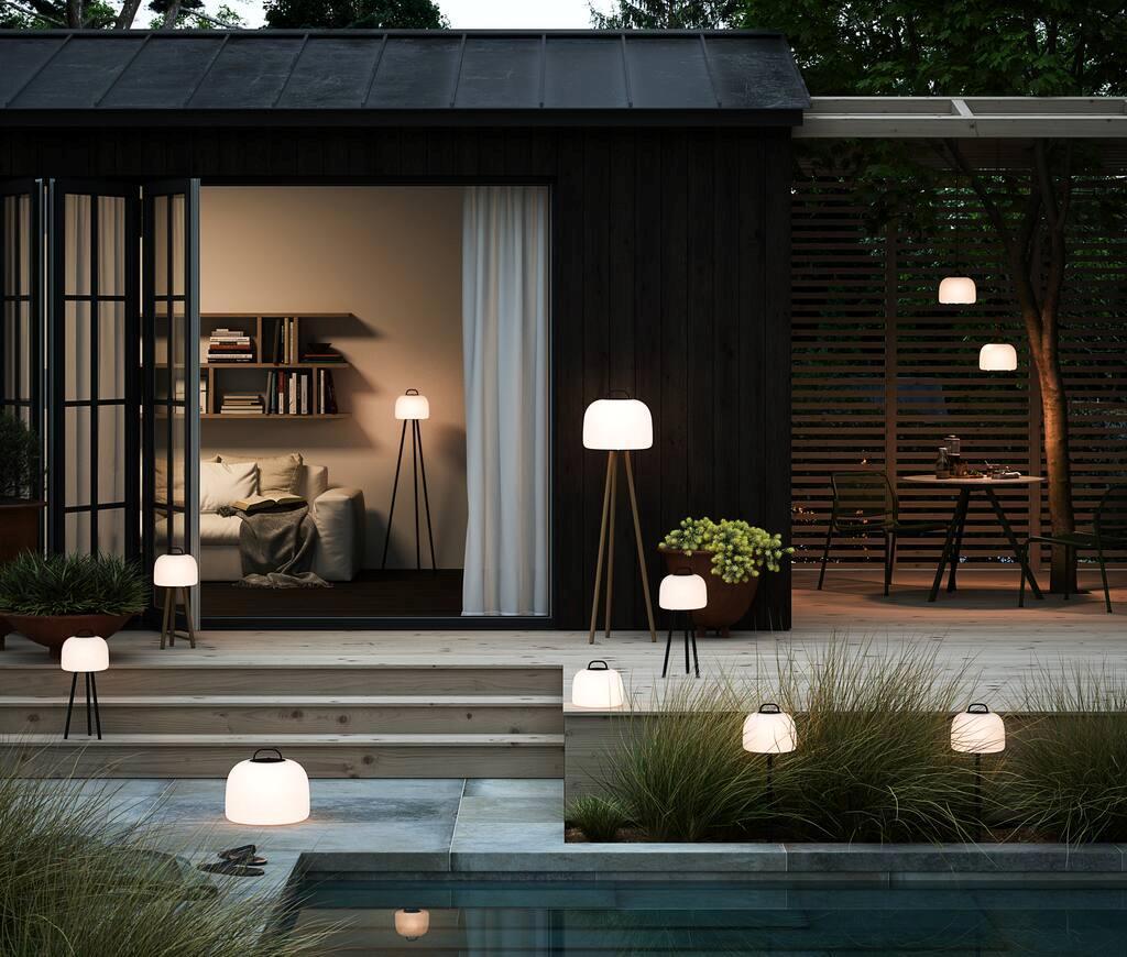 outdoor lighting centre