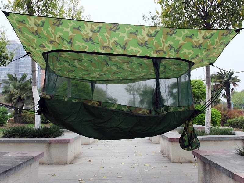 camouflage hanging tent hanging tent for sale