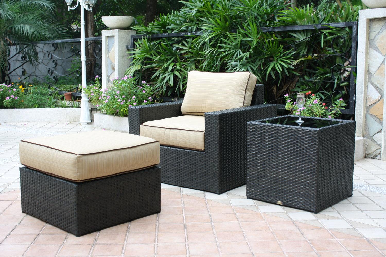 patio renaissance del mar lounge chair