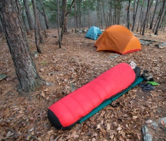 Most Sleeping Bag Manufacturers Offer A Suggested Temperature Range That They Expect The Bag To Perform Capably Within Generally These Ratings Specify A