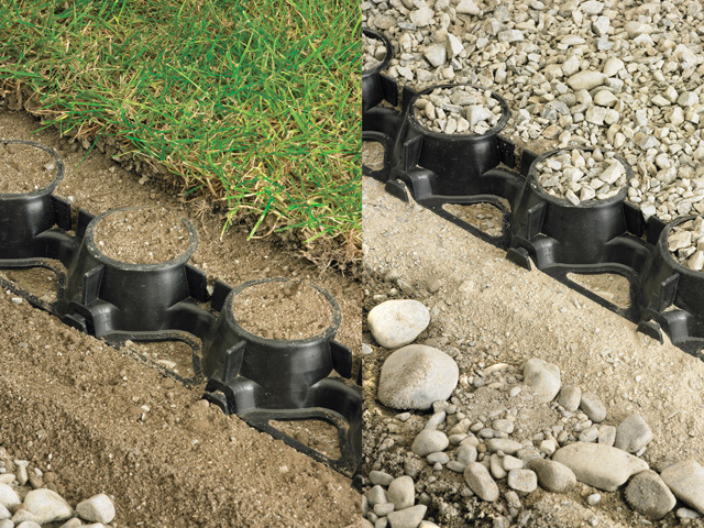 Surepave The Heavyweight In Permeable Paving Project Ods