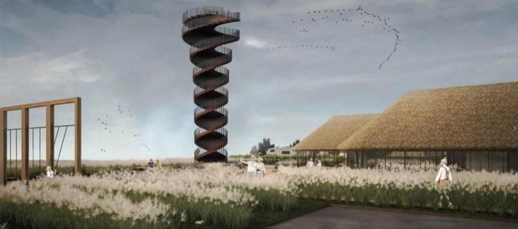 Marsktårnet