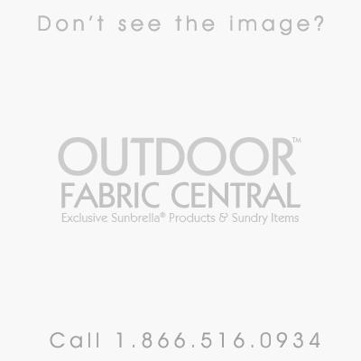 indoor outdoor sunbrella canvas white 18x18 throw pillow quick ship
