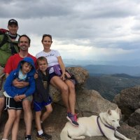 "Taking Kids to New Heights: hiking Colorado's ""14er"" mountains"