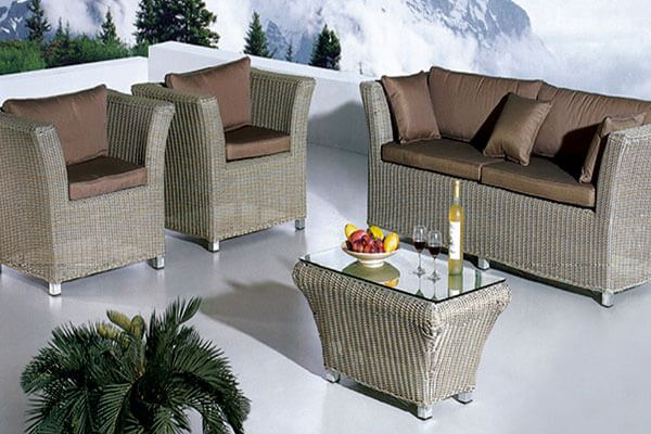 Outdoor Furniture Online India