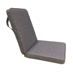 Outdoor Low Back Chair Cushion Taupe Outdoor Furniture Accessories Outdoor Furniture Superstore