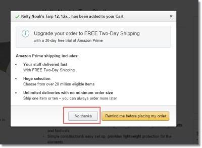 amazon.comアメリカ米国アマゾン購入方法2