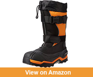 Baffin Men's Selkirk best snow boots