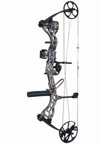Bear Archery Attitude Compound Bow