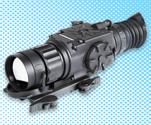 Best thermal scopes reviews apr recommended by professionals