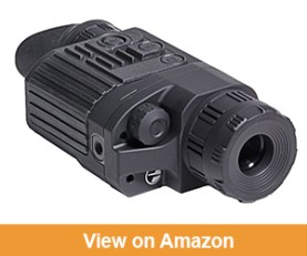 Best Thermal Scopes Reviews (Aug 2019) - Recommended by