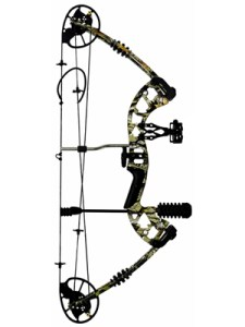 RAPTOR Compound Hunting Bow