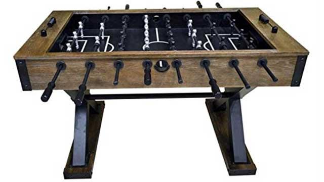 American Heritage Element Foosball Table