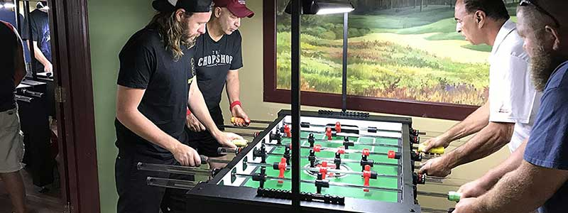Best foosball tables Reviews 2018 – The Ultimate Buyer's Guide