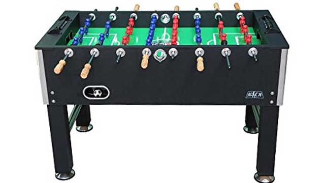 KICK Foosball Table Triumph