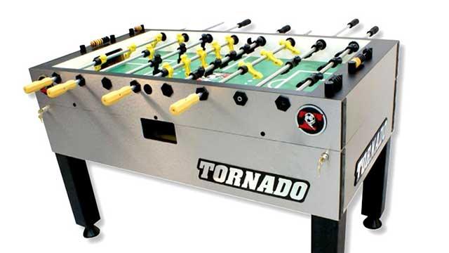 Tornado T-3000 Foosball Table
