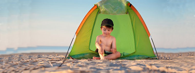 Best Baby Beach Tents With Ultimate Protection For All Season