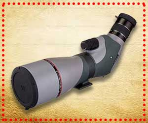 Spotting Scope Reviews