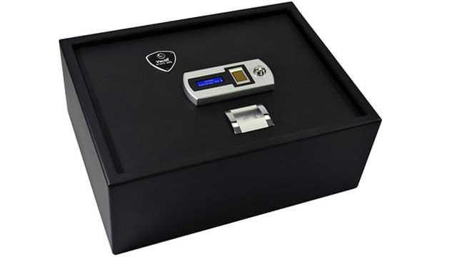 Verifi S400 Smart Safe