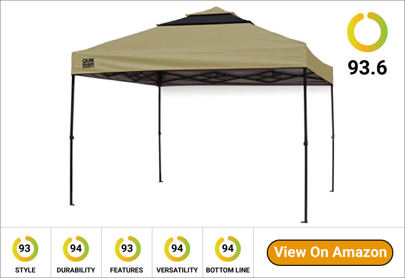 Quik Shade Summit SX100 Canopy