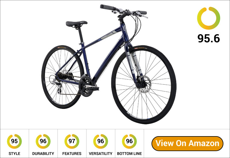 Diamondback Insight 2 Hybrid Bike