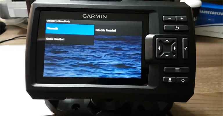 Garmin Striker Plus 5Cv Review