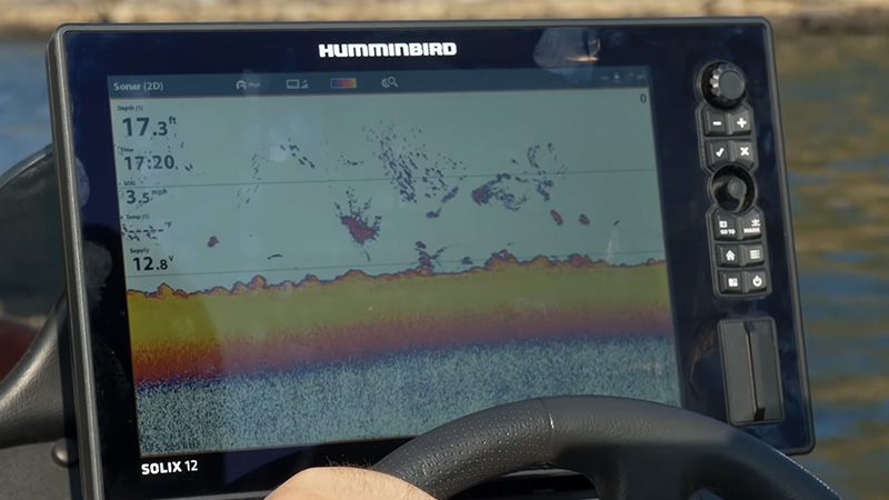 Why Should You Use A Lowrance Fish Finder