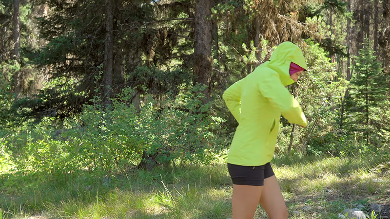 Alternative Fabric Choices for Hiking