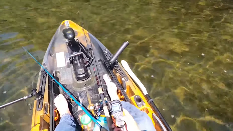 Is Fishing Kayak Worth Buying