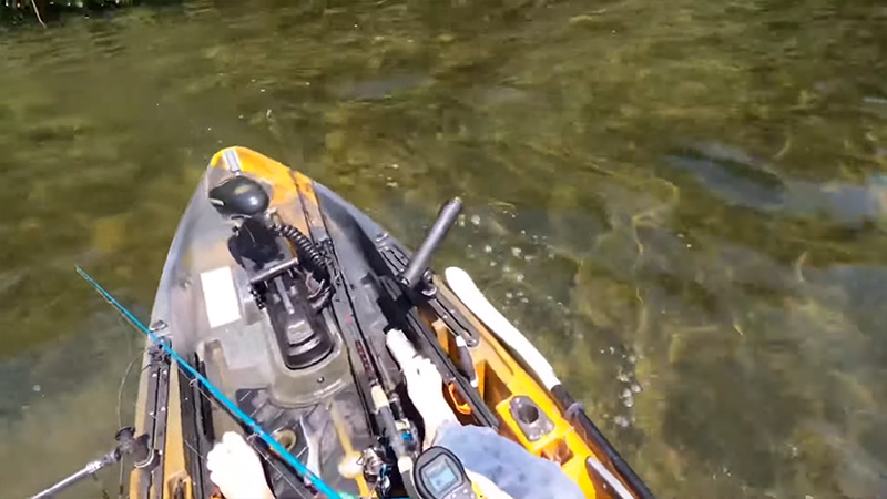 Is It Worth Buying A Kayak For Fishing FI