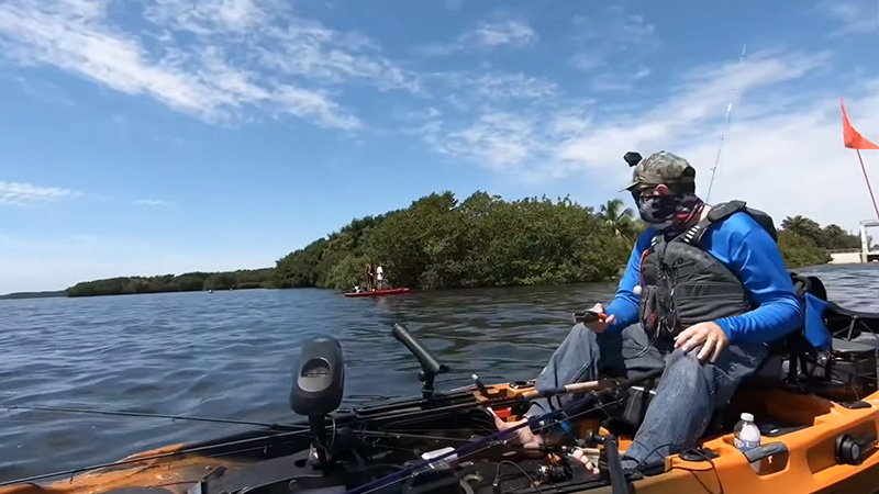 Is It Worth Buying A Kayak For Fishing