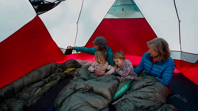 How To Find Good Deals On Camping Tents