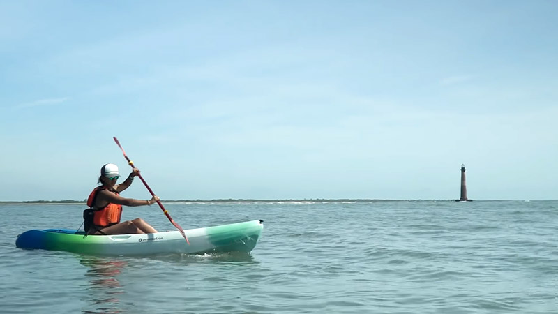 Short Kayaks Are Budget-Friendly