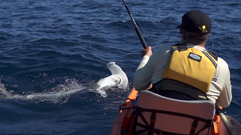 Tips for Offshore Kayak Fishing