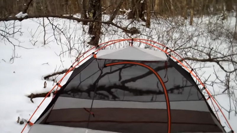 What Is A 3-Season Tent