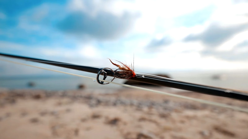 Switch Your Fishing Methods