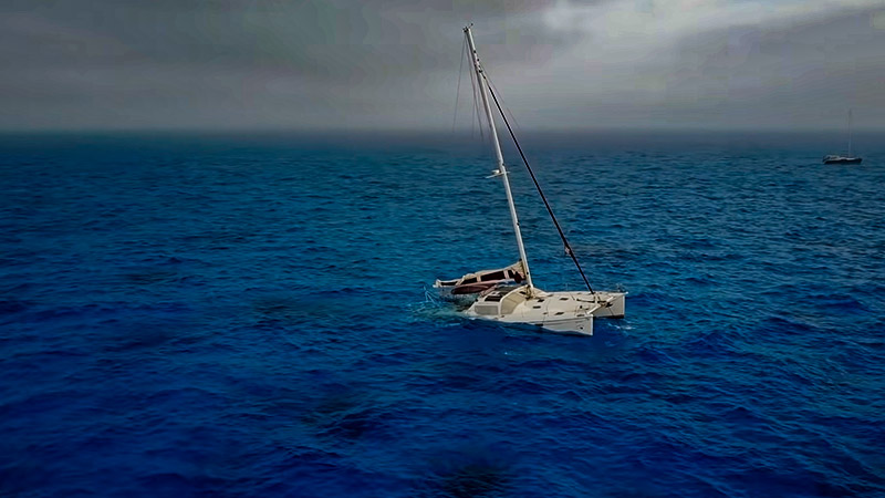 Best Ways To Prevent Your Boat From Capsizing Or Swamping