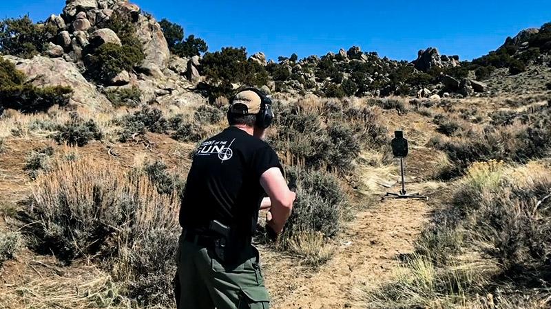 How Not To Shoot A Pistol Grip Shotgun