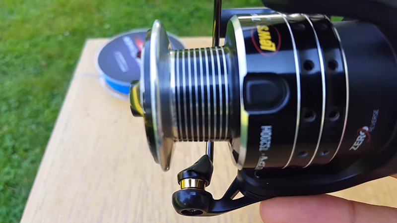 Reasons To Use Mono Backing With Braided Line