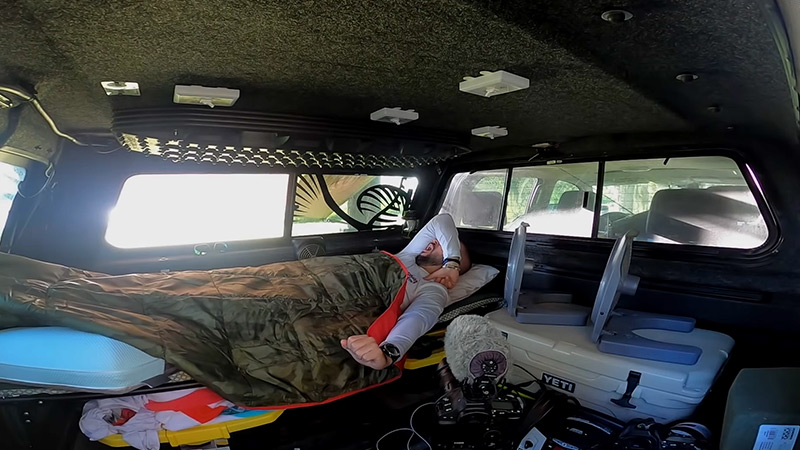The Ideal Truck Setup