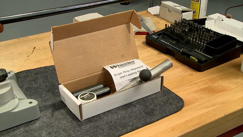 Scope Mounting Hardwares