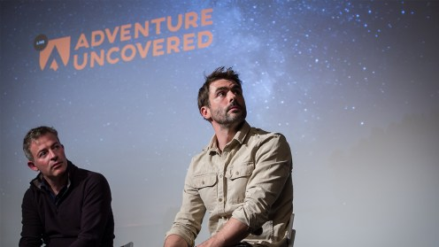 Adventure Uncovered 1