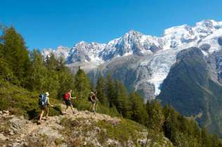 Photo courtesy of Chamonix-Mont-Blanc Municipalities