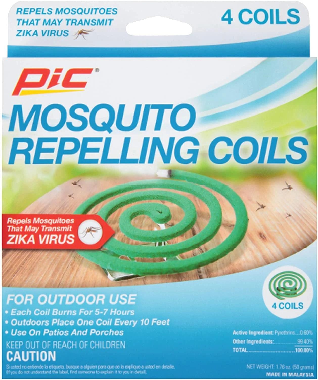 best mosquito repellent bug control