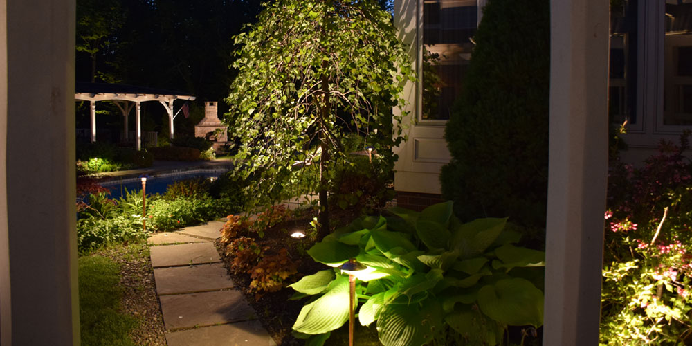 annapolis md outdoor lighting