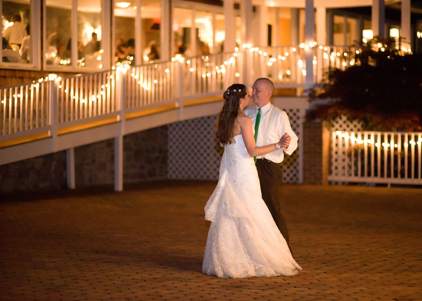 st louis weddings special events outdoor lighting perspectives of st louis