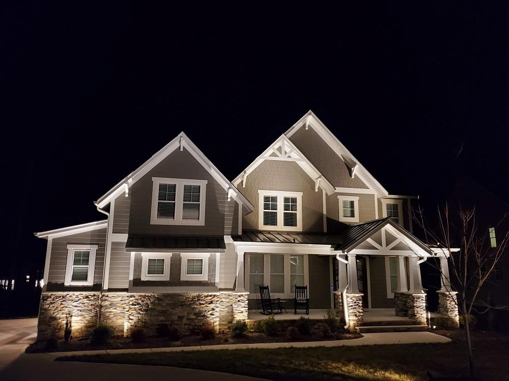 ashburn outdoor lighting company