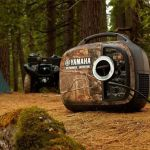 Best Camping Generator | Camping Safe and Secure